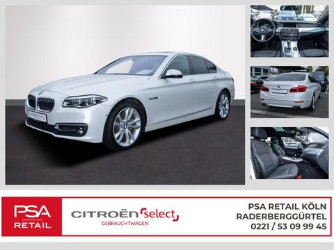 BMW 550 i Luxury Line xDrive Automatik