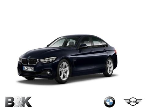 BMW 430 dA Gran Coupé M