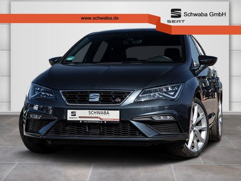 Seat Leon 1.5 TSI FR beats