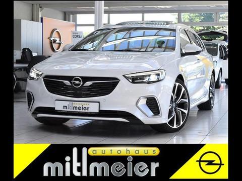 Opel Insignia GSI 20 Performance Sitze