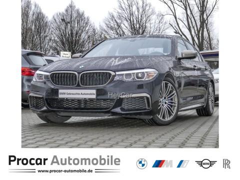 BMW M550 i xDrive GSD v hi