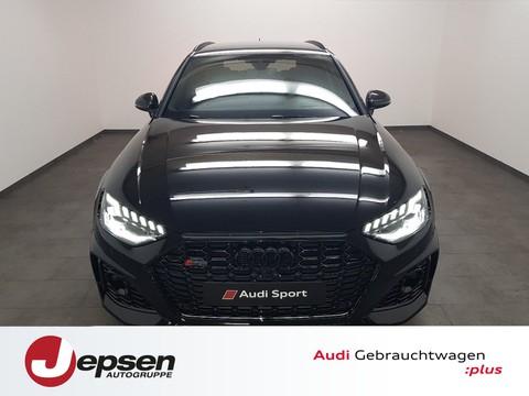 Audi RS4 Avant Carbon He