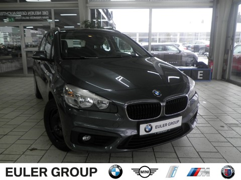 BMW 214 Active Tourer d Multif Lenkrad