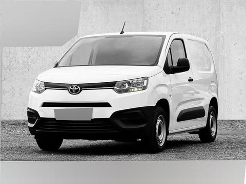 Toyota Proace undefined