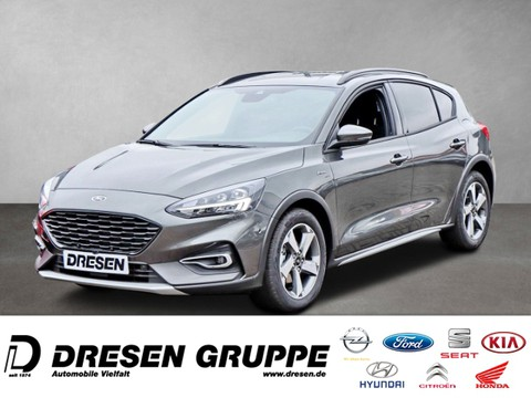 Ford Focus 1.0 Active Lim 125PS