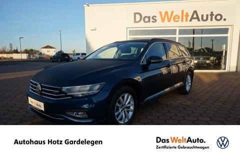 Volkswagen Passat Variant 2.0 TDI Business (EURO 6d-)