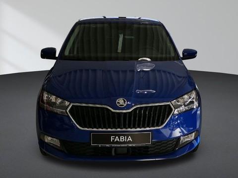Skoda Fabia 1.0 MPI Drive 125 Jahre