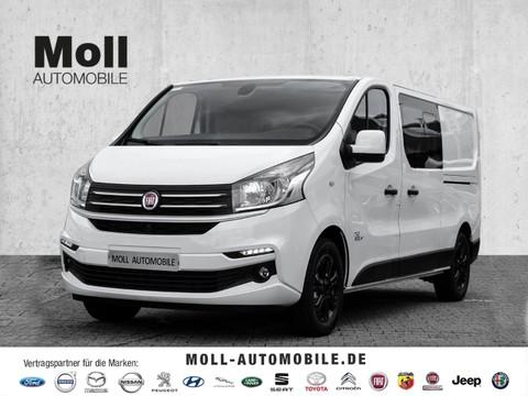 Fiat Talento Multicab L2H1 SX 2