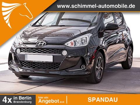 Hyundai i10 1.2 Benzin Sonderedition YES Manuell