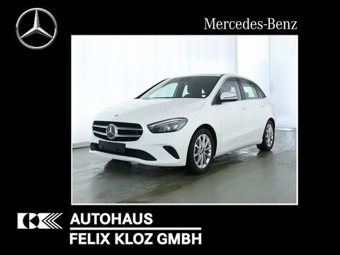 Mercedes-Benz B 220 Progressive Premium