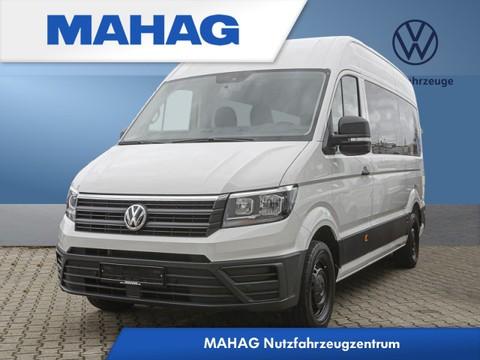 Volkswagen Crafter 35 Kombi 103kW 3640