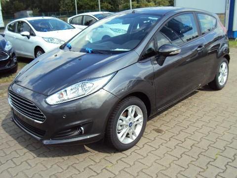 Ford Fiesta 1.0 Edition EB