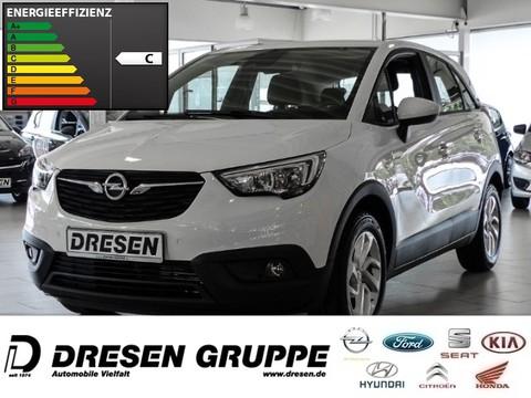Opel Crossland X 1.2 Edition v h