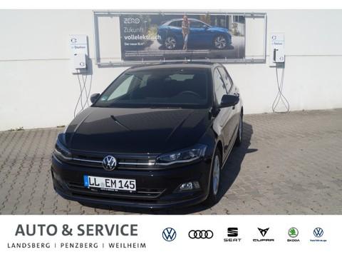 Volkswagen Polo 1.0 TSI OPF United