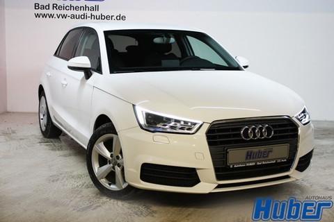 Audi A1 1.0 TFSI Sportback design EPH