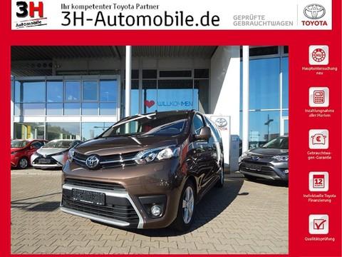 Toyota Proace 2.0 Verso