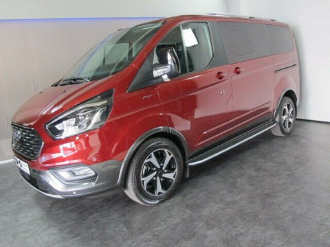 Ford Transit Custom Tourneo L1 ACTIVE