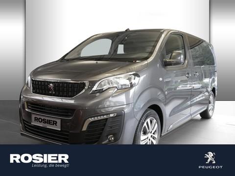 Peugeot Traveller 2.0 150 Active L2