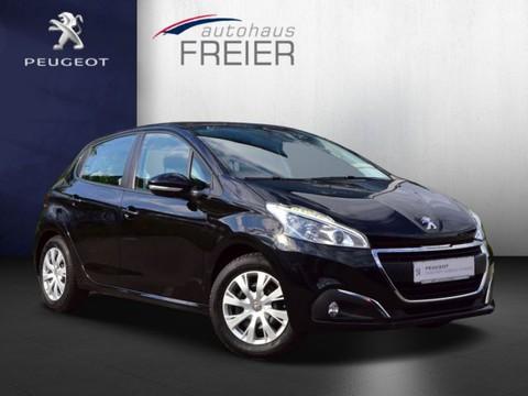 Peugeot 208 Active 82