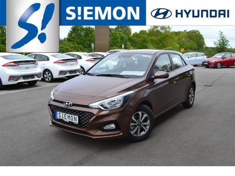 Hyundai i20 1.0 T-GDI Select Funktions-Paket 15