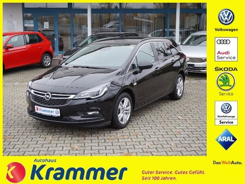 Opel Astra Edition