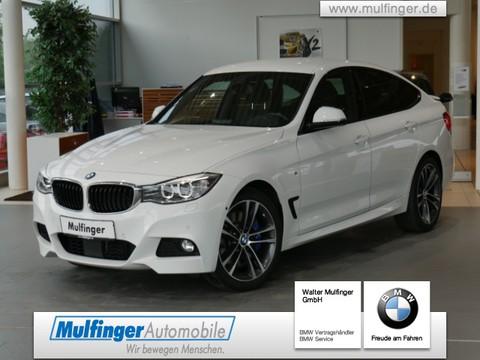 BMW 330 Gran Turismo xDri M Sport StopGo