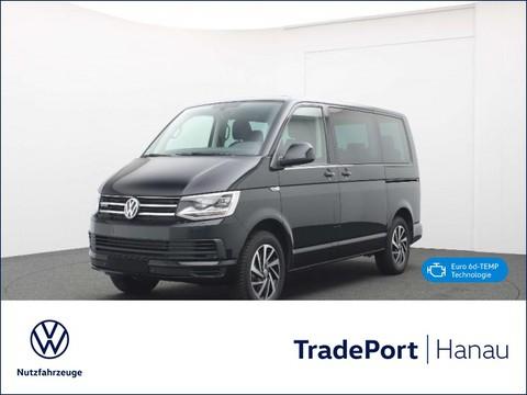 Volkswagen T6 Multivan Comfortline TDI