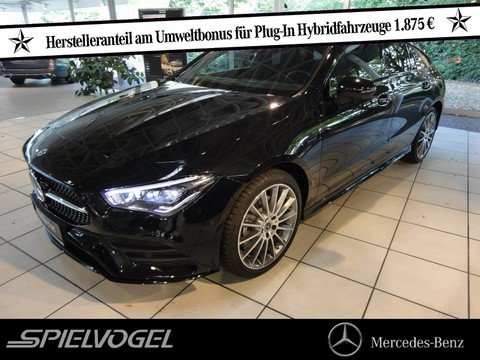 Mercedes-Benz CLA 250 e SB AMG NIGHT ° UWBH
