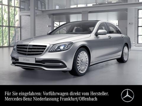 Mercedes-Benz S 450 designo ° Airmat