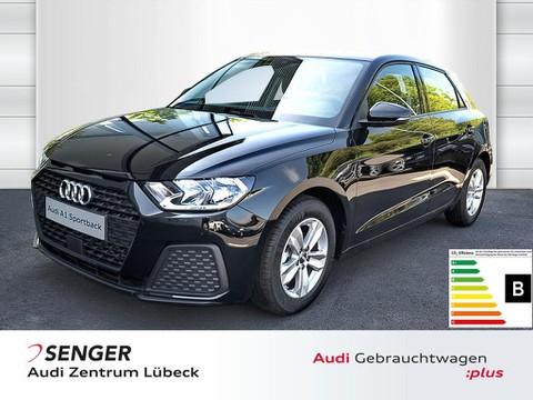 Audi A1 Sportback 25 TFSI Audi connect Licht-Paket