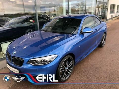 BMW 230 i M Sport