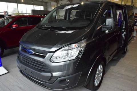 Ford Tourneo Custom Titanium L1 170PS