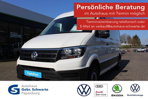 Volkswagen Crafter 2.0 35