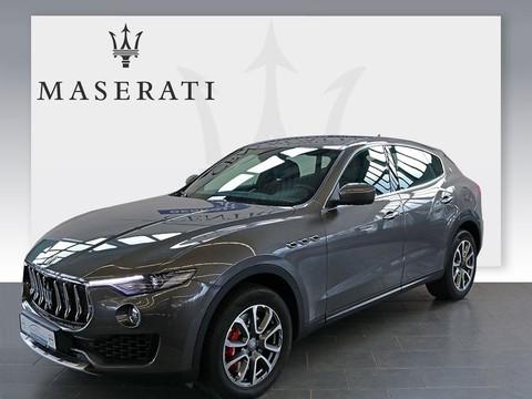 Maserati Levante S Chrom-Paket Activ-Shifting