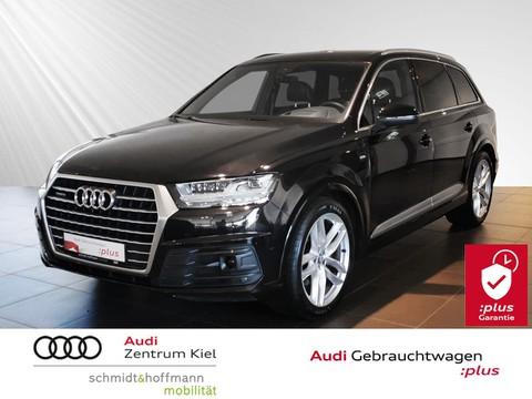 Audi Q7 3.0 TDI quattro S-line Allradlenkung