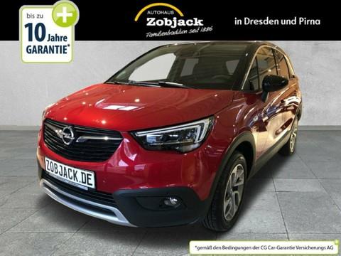 Opel Crossland X 1.2 Innovation T