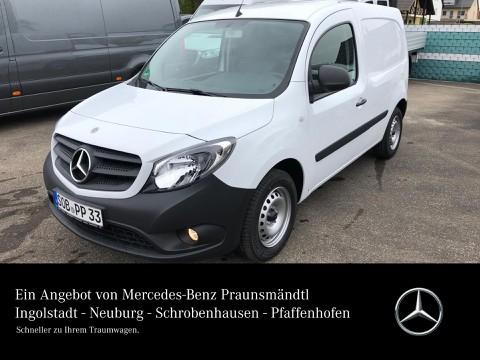 Mercedes-Benz Citan 109 Kasten Holzboden Rückfahrhi