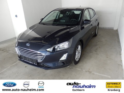 Ford Focus 1.0 Cool&Connect EcoBoost EU6d-T