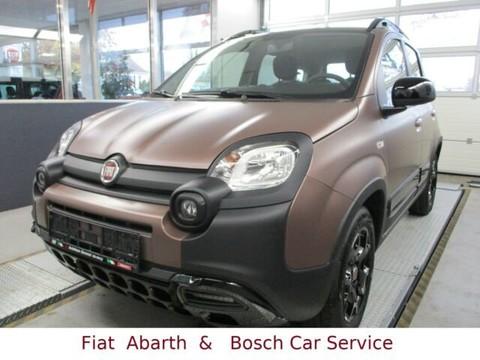 Fiat New Panda 1.2 Trussardi