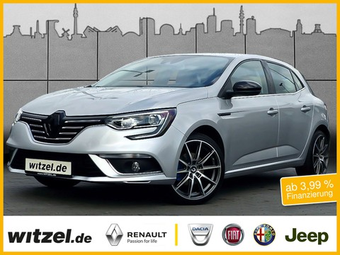 Renault Megane ENERGY TCe 130 INTENS