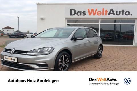 Volkswagen Golf 1.5 TSI VII IQ Drive (Euro6d-) Ansclussga