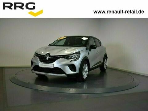 Renault Captur 1.3 II TCe 130 Experience Automatik