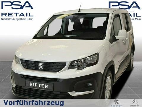 Peugeot Rifter 130 L1 Active V&H