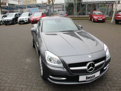 Mercedes-Benz SLK 200 undefined