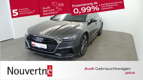 Audi A7 Sportback 50 TDI quattro 2x S-Line Bu