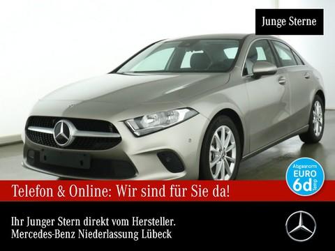 Mercedes-Benz A 200 Limousine Progressive Premium Business