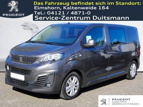 Peugeot Traveller 2.0 L2 180 Business