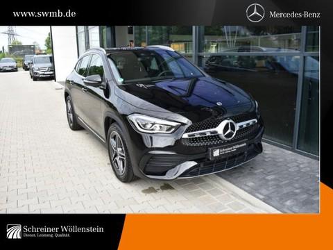 Mercedes-Benz GLA 220 d AMG MBUX