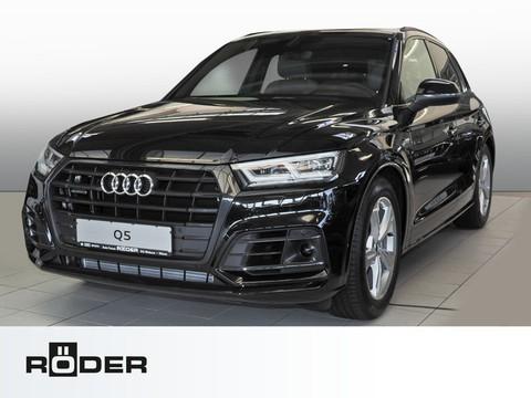Audi Q5 s line 50 TDI quattro