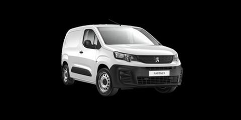 Peugeot Partner 1.5 130 L1 EHZ Premium